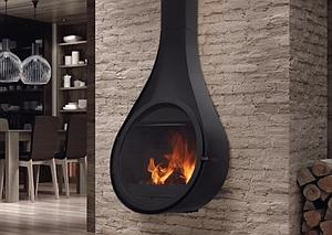 Chimenea ROCAL DROP