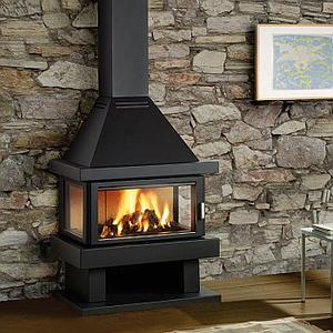 Chimenea ROCAL BARBARA 90