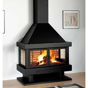 Chimenea ROCAL BARBARA 120
