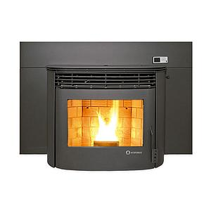 Casete ECOFOREST ECO II MINI 9 Kw